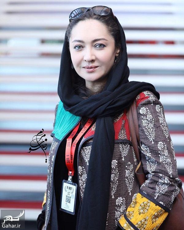 832265 Gahar ir عکسهای نیکی کریمی در جشنواره جهانی فجر 98