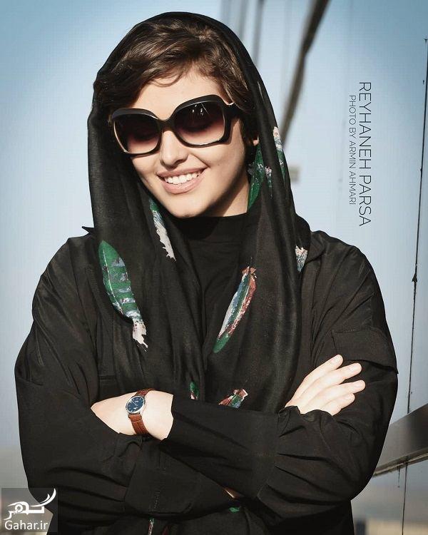 847003 Gahar ir عکسهای ریحانه پارسا در جشنواره جهانی فیلم فجر 37