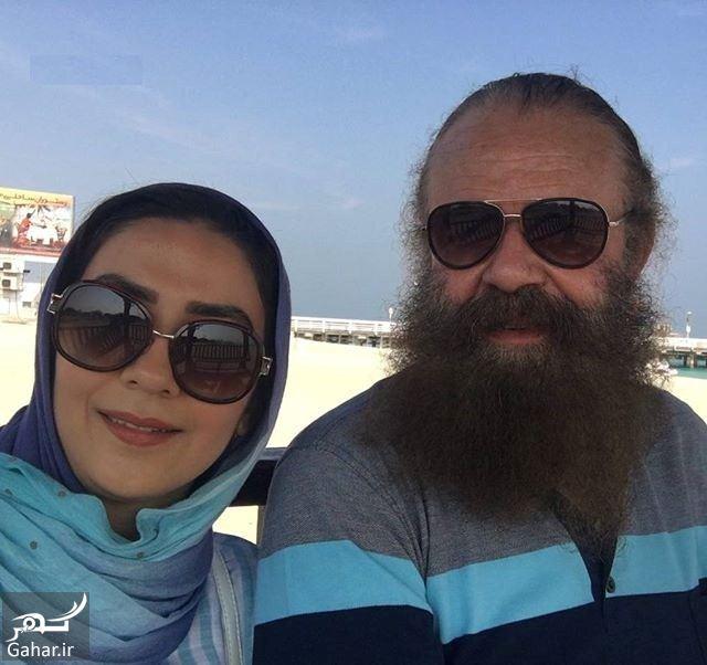 898764 Gahar ir سارا صوفیانی و همسرش بیوگرافی سارا صوفیانی