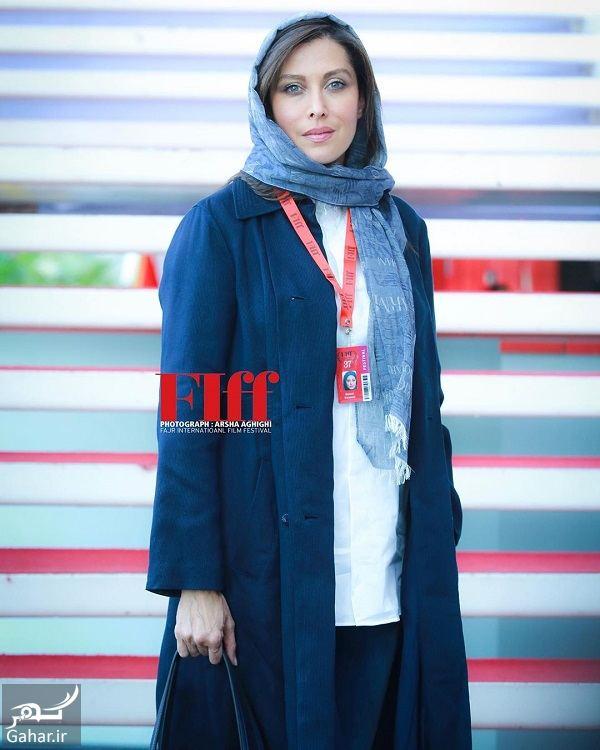 914573 Gahar ir عکسهای مهتاب کرامتی در جشنواره جهانی فیلم فجر 37