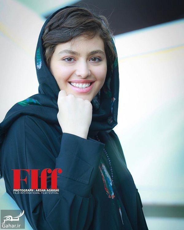 970052 Gahar ir عکسهای ریحانه پارسا در جشنواره جهانی فیلم فجر 37