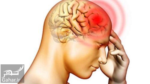 062833 Gahar ir درمان سردرد عصبی