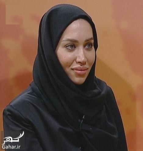 عکسها و بیوگرافی هدی خادمی همسر بهنام صفوی