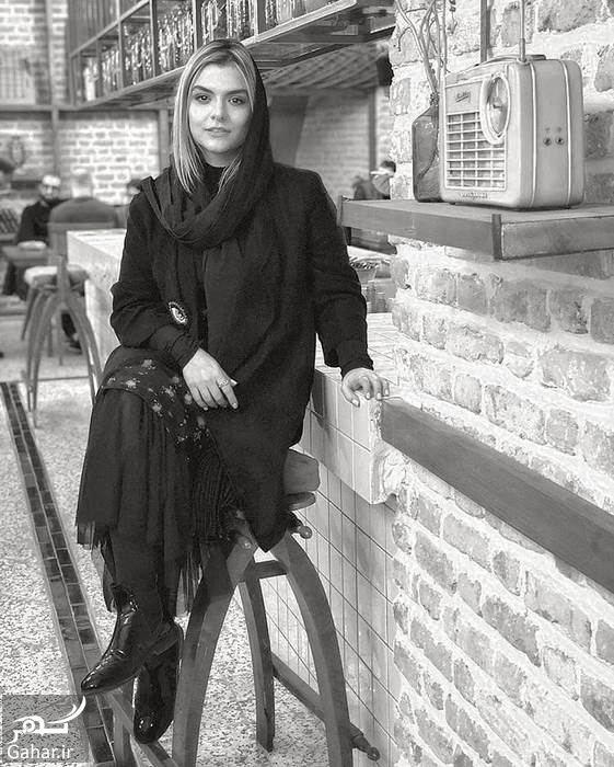 137581 Gahar ir عکسهای منتخب دنیا مدنی بازیگر جوان ایرانی (دختر رویا تیموریان )
