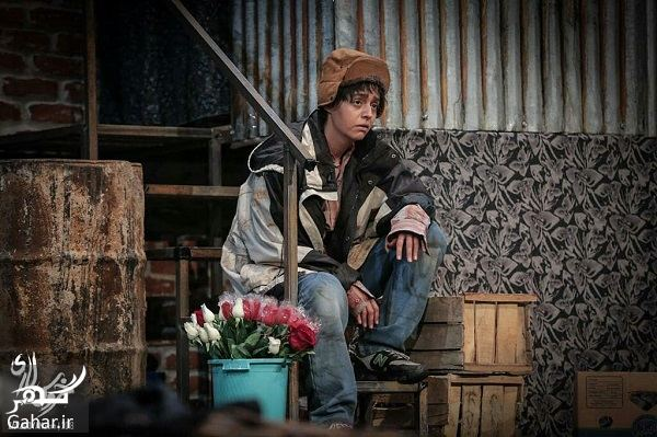 159228 Gahar ir بیوگرافی سوگل خلیق بازیگر نقش رونا سریال دلدار + عکسها