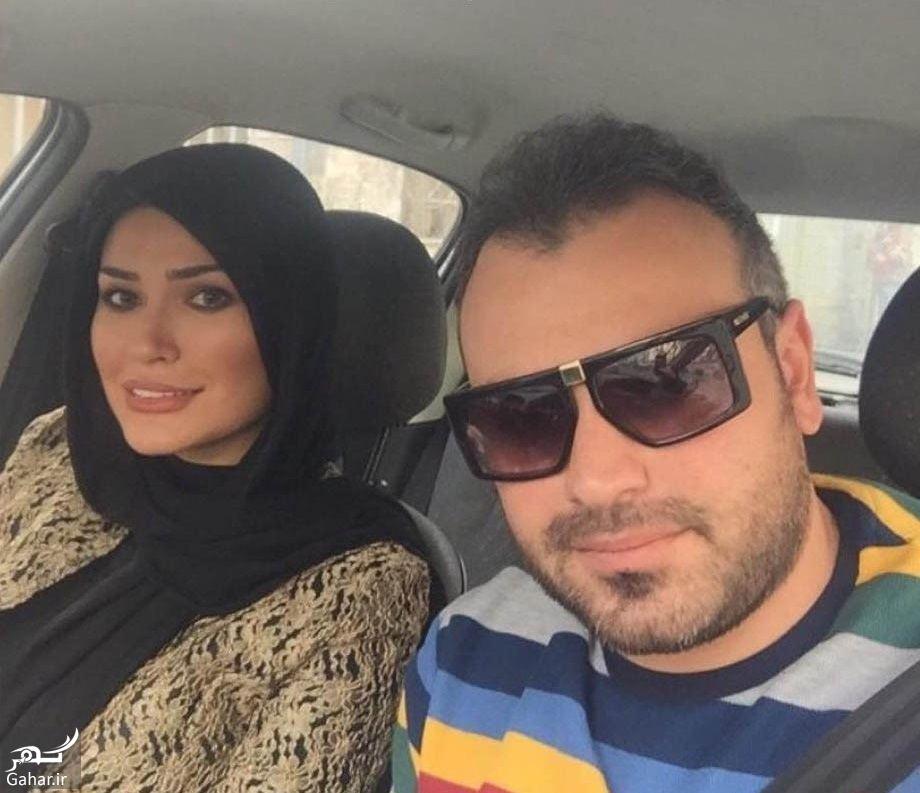 174605 Gahar ir عکس شیوا طاهری با همسرش + ماجرای ازدواج شیوا طاهری