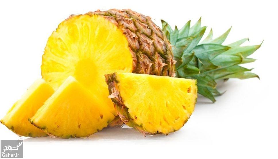 441185 Gahar ir درمان غلظت خون با میوه