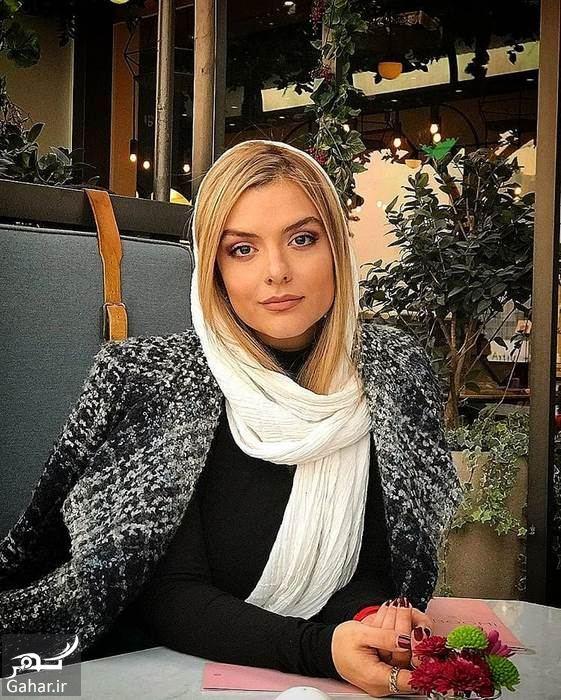 452960 Gahar ir عکسهای منتخب دنیا مدنی بازیگر جوان ایرانی (دختر رویا تیموریان )