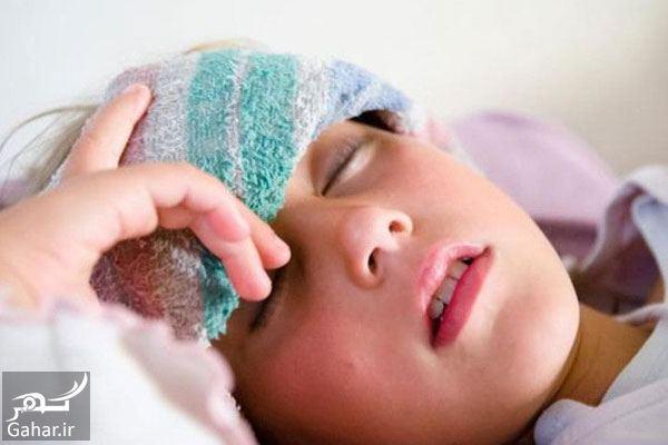 521625 Gahar ir درمان خانگی تب و لرز