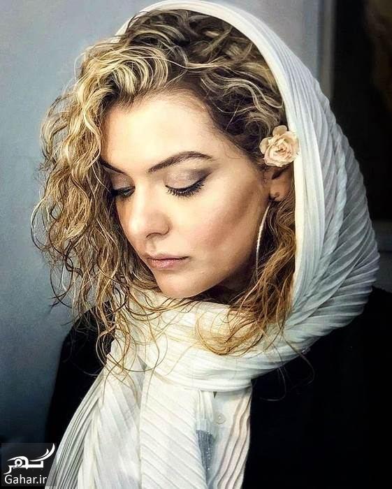 673286 Gahar ir عکسهای منتخب دنیا مدنی بازیگر جوان ایرانی (دختر رویا تیموریان )
