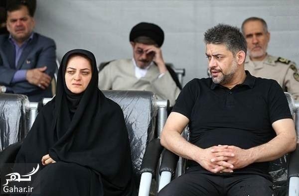 785979 Gahar ir بیوگرافی سلما بابایی + عکسهای سلم بابایی دختر شهید بابایی