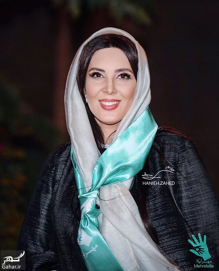 864262 Gahar ir عکسهای هنرمندان در ضیافت افطاری خیریه مهر لیلا رمضان 98