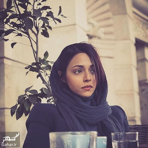 870690 Gahar ir بیوگرافی سوگل خلیق بازیگر نقش رونا سریال دلدار + عکسها