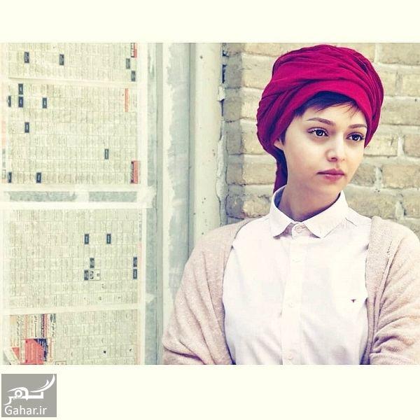 935671 Gahar ir بیوگرافی سوگل خلیق بازیگر نقش رونا سریال دلدار + عکسها