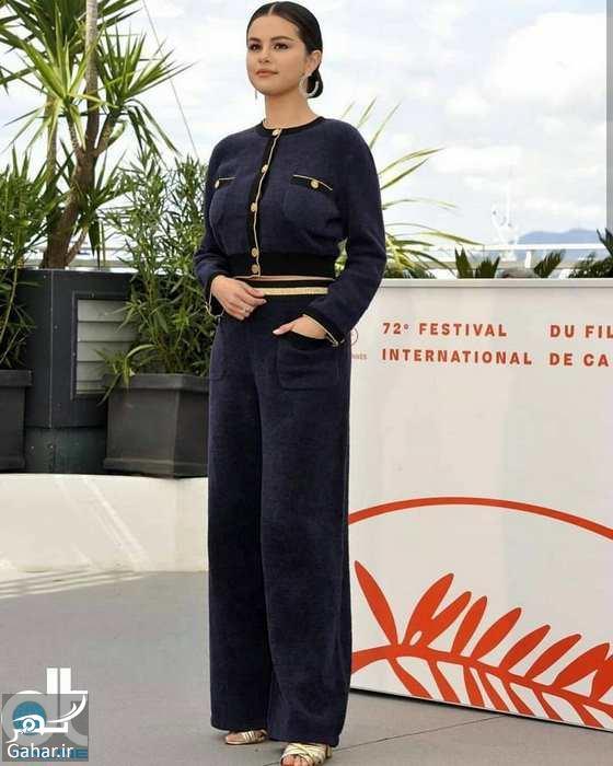 973980 Gahar ir عکسهای سلنا گومز در جشنواره کن 2019 در فتوکال فیلم جدیدش