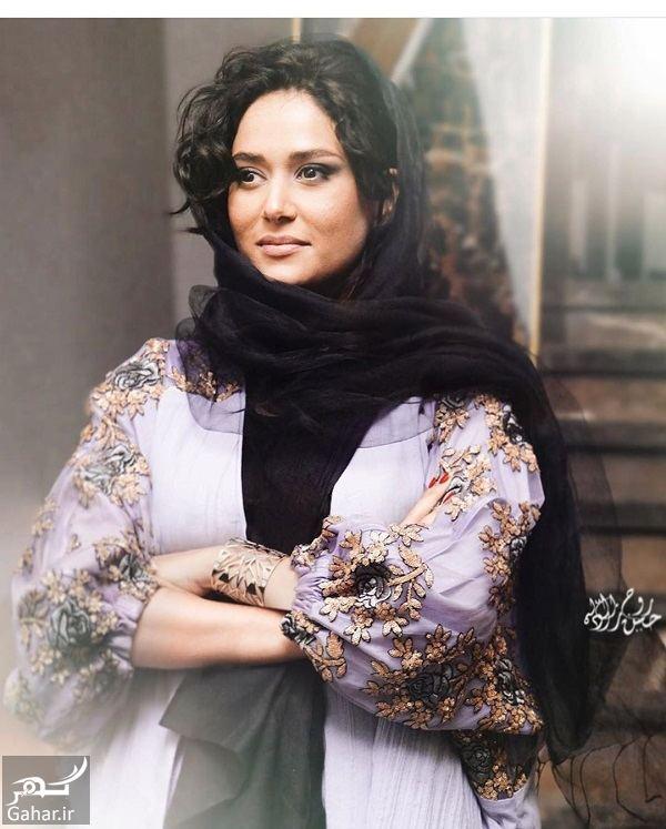 101521 Gahar ir استایل متفاوت پریناز ایزدیار در اکران مردمی فیلم سرخ پوست / 7 عکس