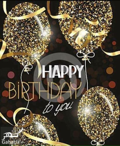 722476 Gahar ir جملات زیبا برای تبریک تولد