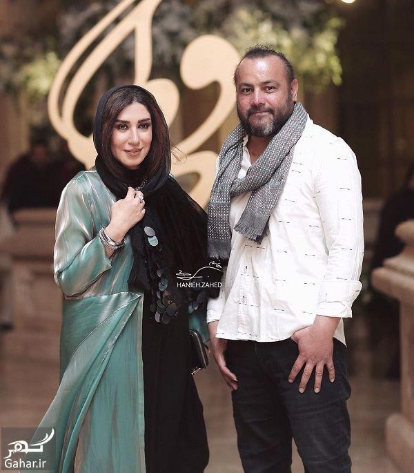 035275 Gahar ir عکسهای بازیگران در مراسم اهدای جوایز نوزدهمین جشن حافظ (سری اول)