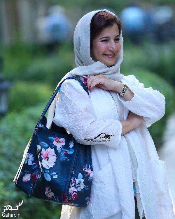 306110 Gahar ir بازیگران در اکران خصوصی فیلم رضا / 14 عکس