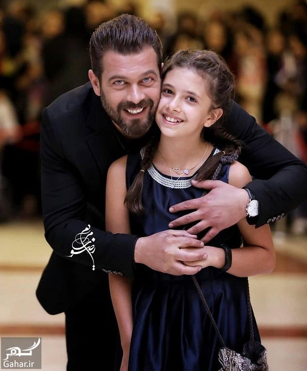 370565 Gahar ir عکسهای پژمان بازغی و همسرش در نوزدهمین جشن حافظ