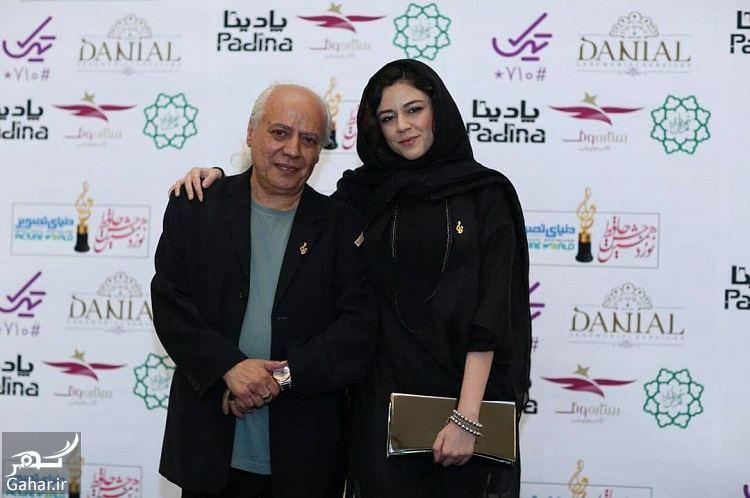 441809 Gahar ir عکسهای هنرمندان و بازیگران در جشن حافظ 98 (سری سوم)
