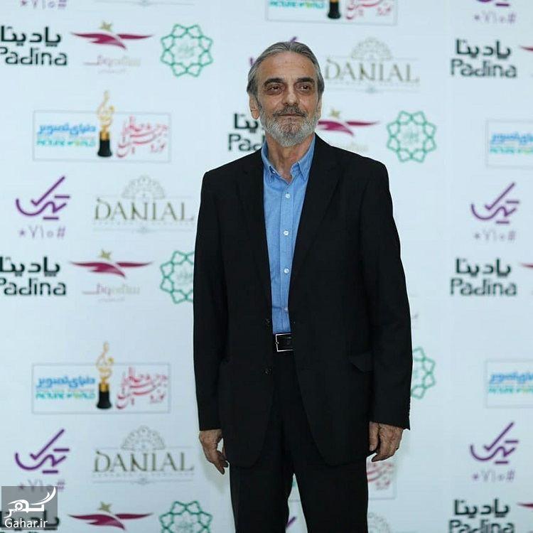 460753 Gahar ir عکسهای بازیگران در جشن حافظ 98 (سری اول)