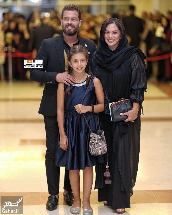 537993 Gahar ir عکسهای پژمان بازغی و همسرش در نوزدهمین جشن حافظ