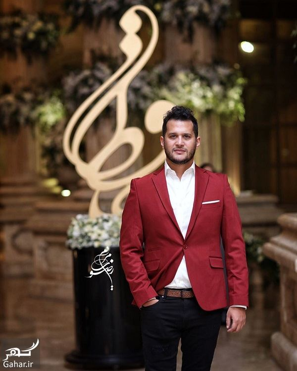 589579 Gahar ir عکسهای بازیگران در مراسم اهدای جوایز نوزدهمین جشن حافظ (سری اول)