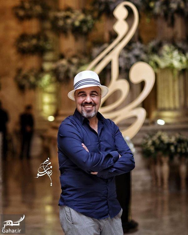 698034 Gahar ir عکسهای بازیگران در مراسم اهدای جوایز نوزدهمین جشن حافظ (سری اول)