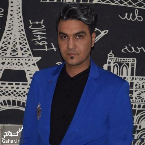737089 Gahar ir بیوگرافی علیرضا روزگار خواننده
