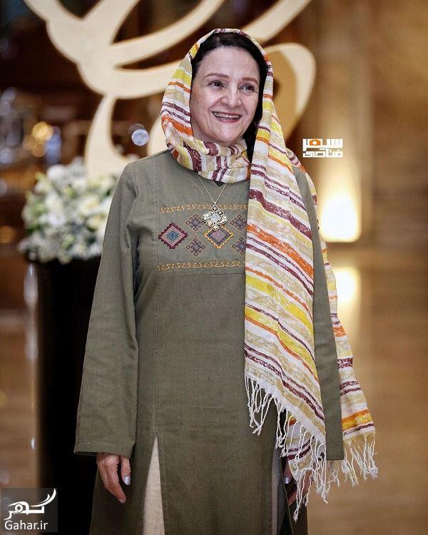766284 Gahar ir عکسهای بازیگران در مراسم اهدا جوایز جشن حافظ 98 (سری دوم)