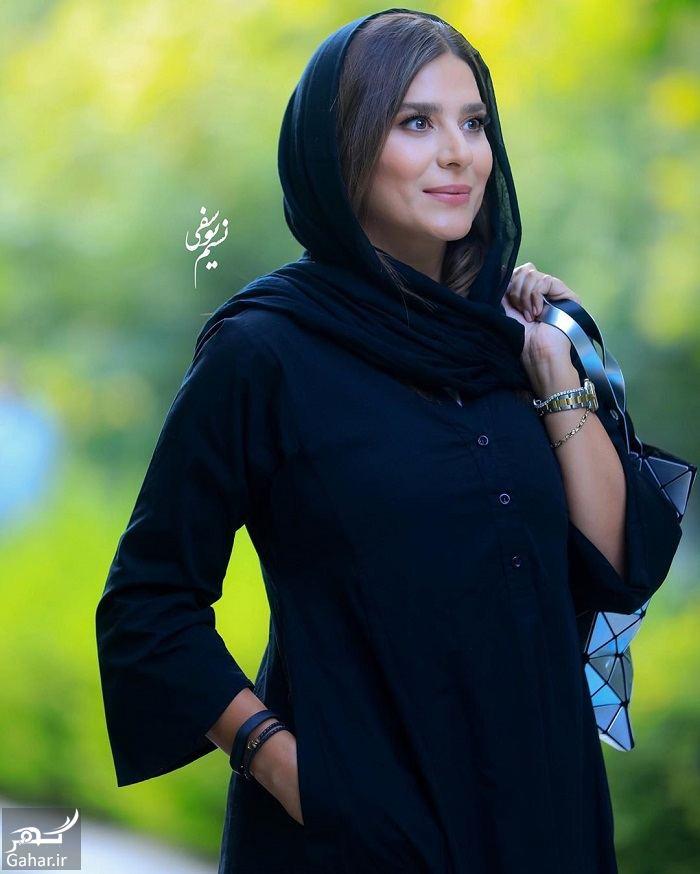 768301 Gahar ir عکسهای سحر دولتشاهی در اکران خصوصی فیلم رضا