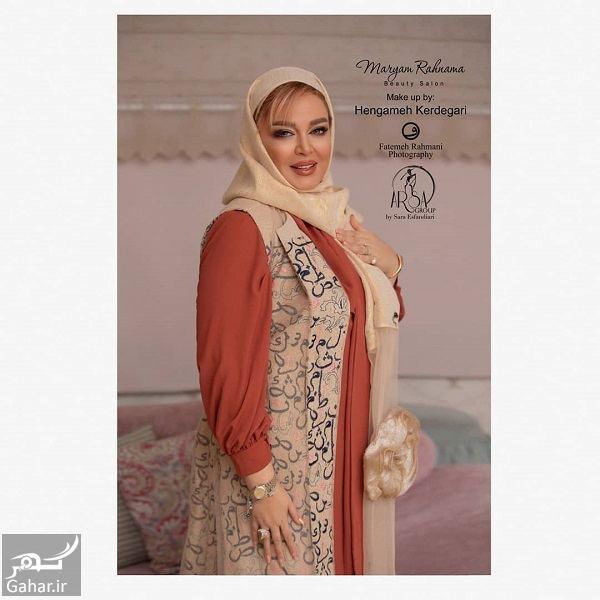 770844 Gahar ir عکسهای بهاره رهنما و همسرش در جشن حافظ 98