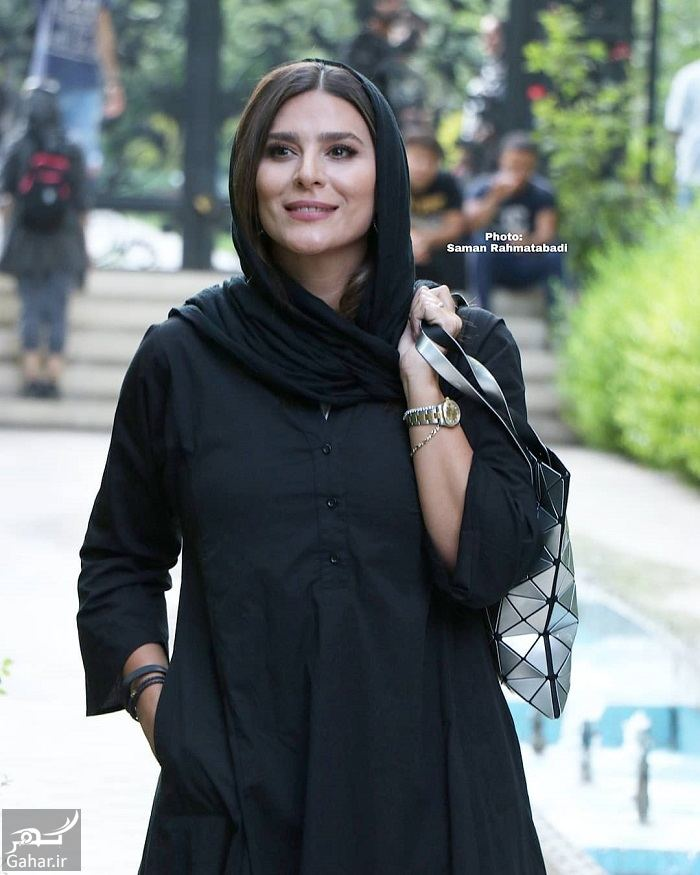 773171 Gahar ir عکسهای سحر دولتشاهی در اکران خصوصی فیلم رضا
