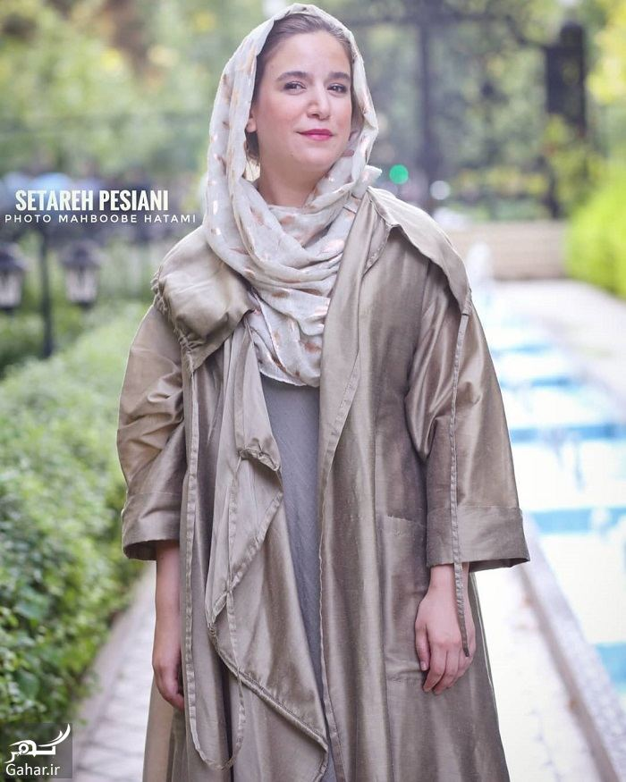 841538 Gahar ir بازیگران در اکران خصوصی فیلم رضا / 14 عکس