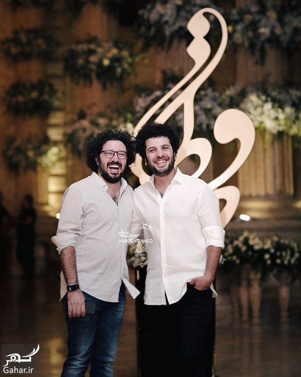 847220 Gahar ir عکسهای بازیگران در مراسم اهدا جوایز جشن حافظ 98 (سری دوم)