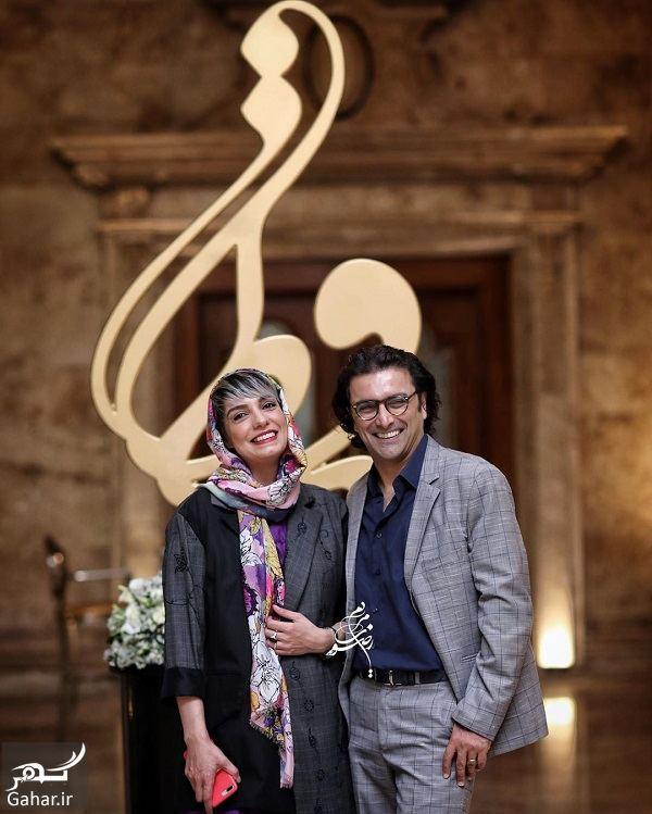 870585 Gahar ir عکسهای بازیگران در مراسم اهدای جوایز نوزدهمین جشن حافظ (سری اول)