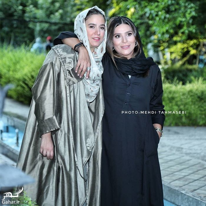 929574 Gahar ir بازیگران در اکران خصوصی فیلم رضا / 14 عکس