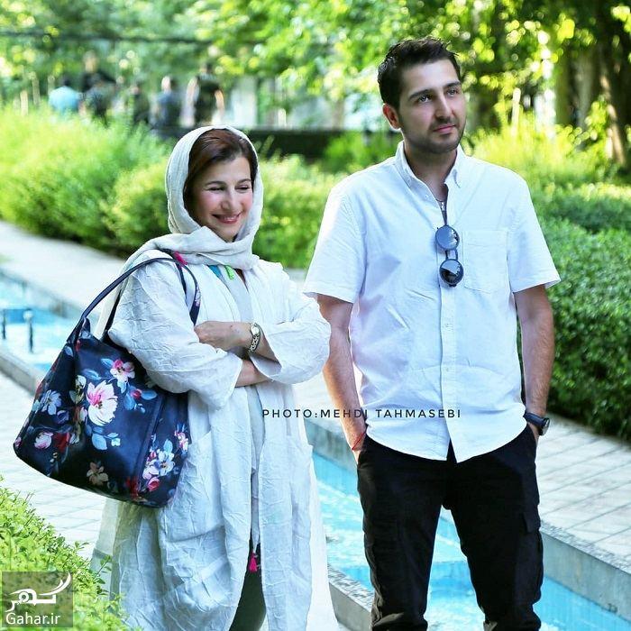 930084 Gahar ir بازیگران در اکران خصوصی فیلم رضا / 14 عکس
