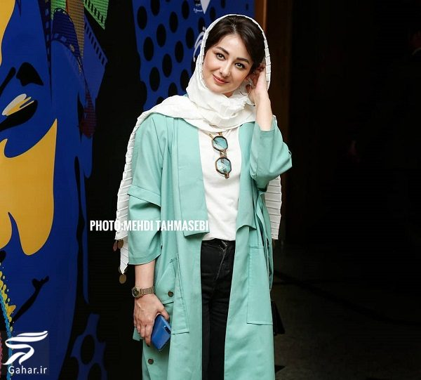 271865 Gahar ir عکسهای متفاوت ویدا جوان در پنجمین جشن عکاسان سینما