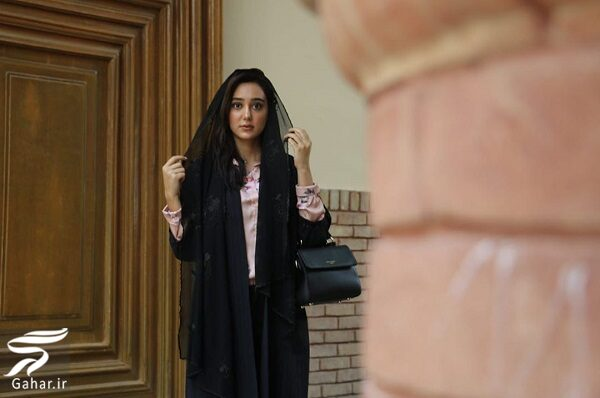 420090 Gahar ir عکسها و بیوگرافی بازیگر نقش هدیه در سریال هم گناه