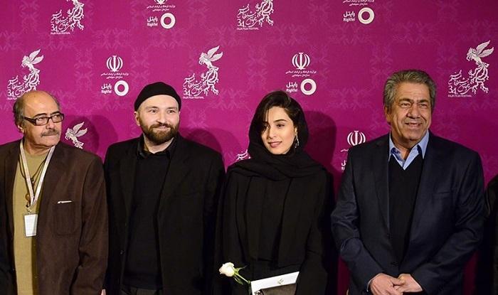 1454424012 عکس های زیبا از افتتاحیه جشنواره فیلم فجر 94 سری پنجم