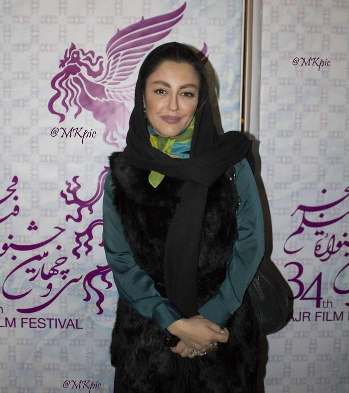 1454459345 عکس های زیبا از افتتاحیه جشنواره فیلم فجر 94 سری پنجم