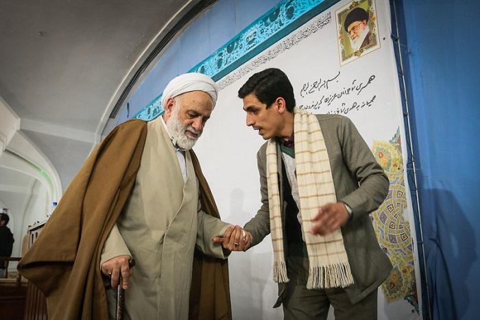 1455223259 عکس های جشن ازدواج دانشجویی در مشهد   زمستان 94