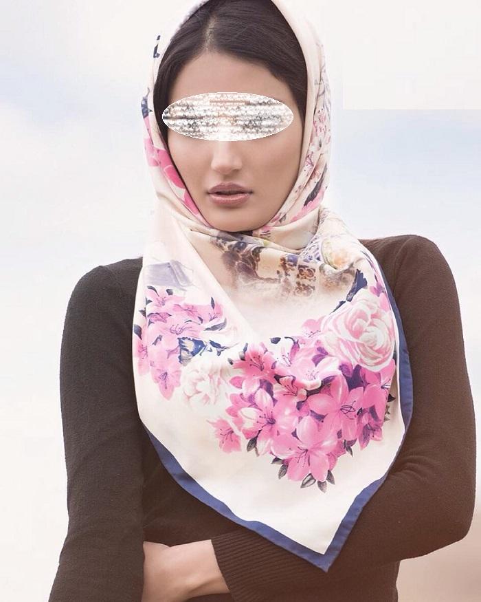 1455496801 مدلهای جدید روسری شیک زنانه و دخترانه 95
