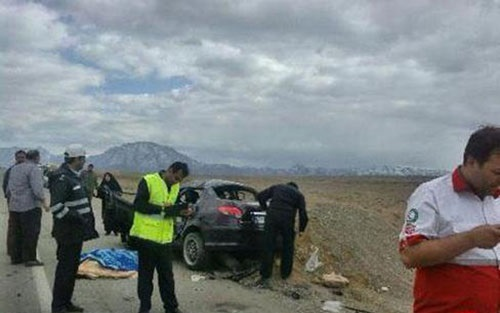 1455971801 خبرنگار زن شبکه خبر درگذشت ; عکس
