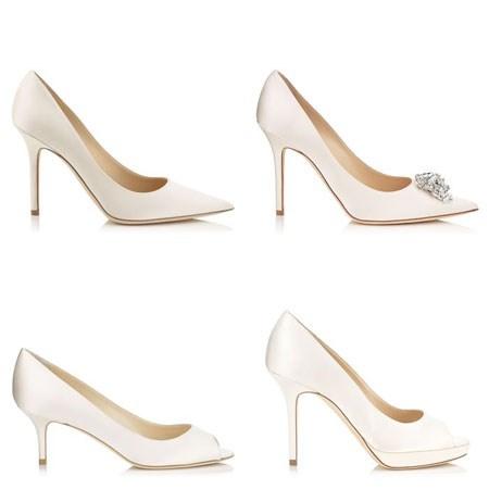 1456401588 جدیدترین مدل کفش عروس 2016 برند Jimmy Choo