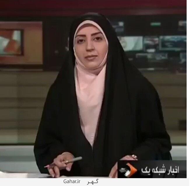1456418511 عکس های فضه سادات حسینی مجری و گوینده خبر