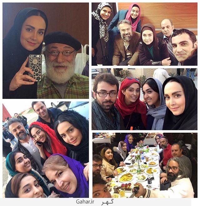 1456442429 عکس های جدید مریم خدارحمی + بیوگرافی مریم خدارحمی