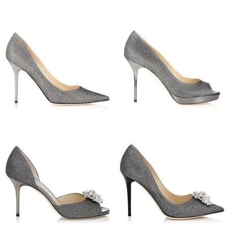1456458788 جدیدترین مدل کفش عروس 2016 برند Jimmy Choo